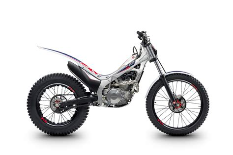 2017 Montesa Trials Bikes Available In The Usa