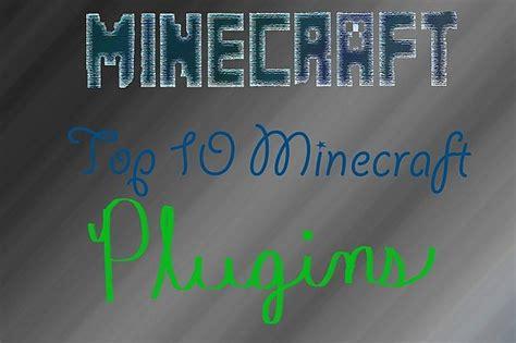 mc best servers top 10 minecraft server plugins minecraft