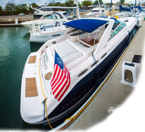 Boatsetter Customer Service by Rent A 2002 40 Ft Donzi Marine 39 Zsc In Newport