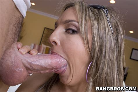 blowjob and hardcore ass fucking with sex appeal milf lexi love