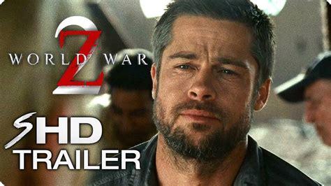 nonton trailer film world war   teaser trailer concept