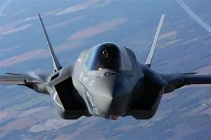 I Saw Up-Close Why Britain Will Love the F-35 Stealth ...