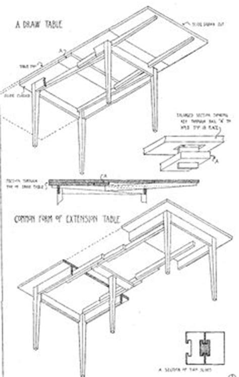 leaf table plans pid amish stowleaf draw extension dining table  furniture  dos