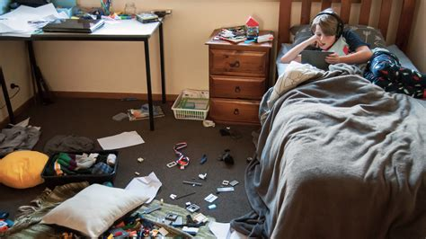 kids  adhd messy