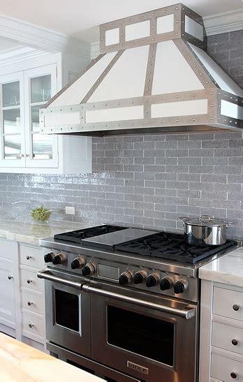 gray kitchen backsplash design ideas