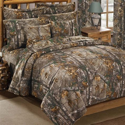 Realtree Bed by Realtree Camo Comforter Sets Size Xtra Realtree