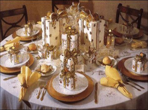 exemple de d 233 coration de table decoration de maison
