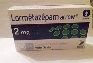 Gebruikt Lormetazepam In Nederland