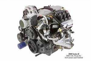 The 10 Best Engines Of The Last 20 Years - Kcsr
