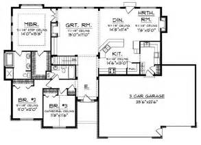 open floor plan ranch style homes 25 best ideas about open floor on open floor plans open floor house plans and