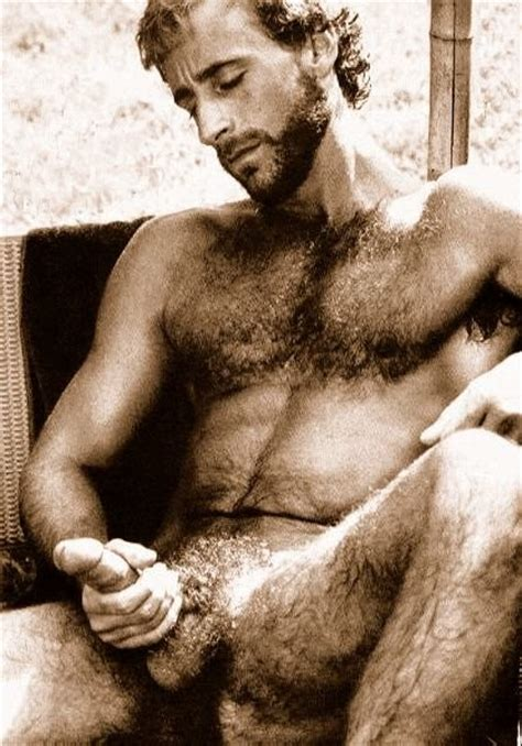 2 Porn Pic From Vintage Bw Gay Male Nude Naked