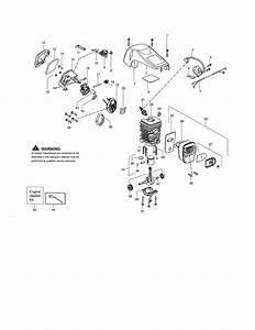 35 Craftsman Chainsaw Fuel Line Diagram