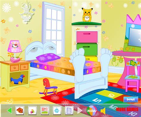 Bedroom Makeover Games For Girls  Home Designs
