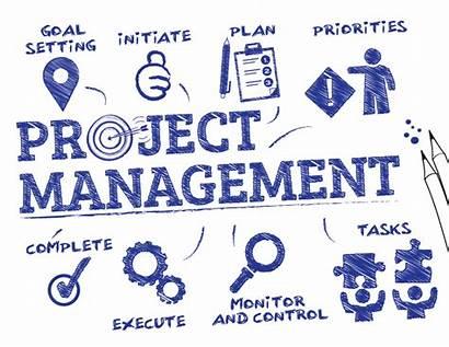 Management Project Pmp Projects Managing Certification Projektmanagement