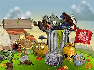 plants, vs, , zombies, , garden, warfare, 2, tendr, u00e1, el, primer