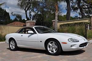 Jaguar Xk8 Cabriolet : 1998 jaguar xk8 convertible 125753 ~ Medecine-chirurgie-esthetiques.com Avis de Voitures