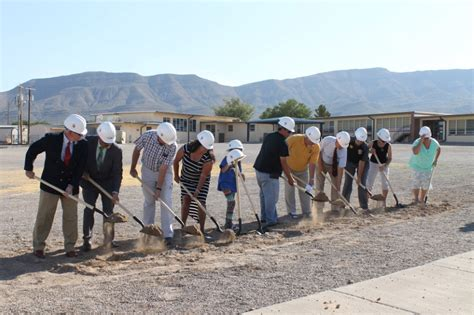 sunset hills construction alamogordo public schools