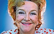Why Beryl Reid is Britain's forgotten female comedy star ...