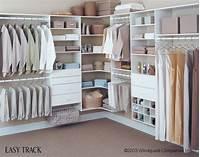 diy walk in closet Closet Systems | Storage | Organizers | Custom | Madison WI