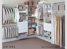 Closet Systems Storage Organizers Custom Madison WI