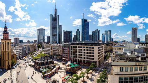 travel advisory  frankfurt ttr weekly