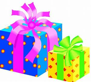Birthday Presents Images - ClipArt Best