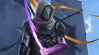 Destiny Nightstalker Artwork Deviantart Games Wallpapers Artist