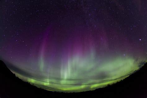 1 Night Aurora Borealis Viewing Tour Northern Tales