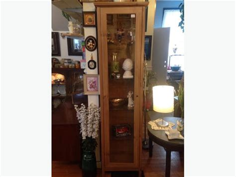 curio cabinet ikea ikea curio cabinet chemainus cowichan