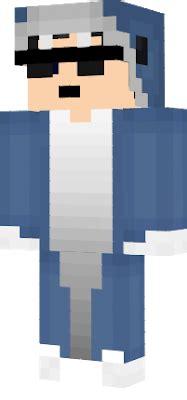 sharkboy nova skin