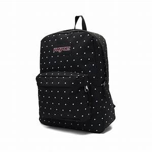 Jansport Backpacks Black And Red | Crazy Backpacks