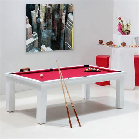 table salle a manger billard maison design foofaq