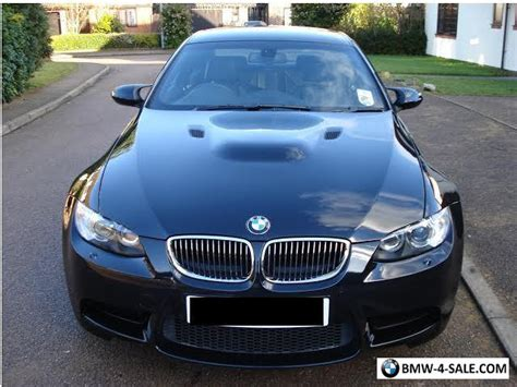 M3 Bmw For Sale by 2008 M3 M Series M3 For Sale In United Kingdom