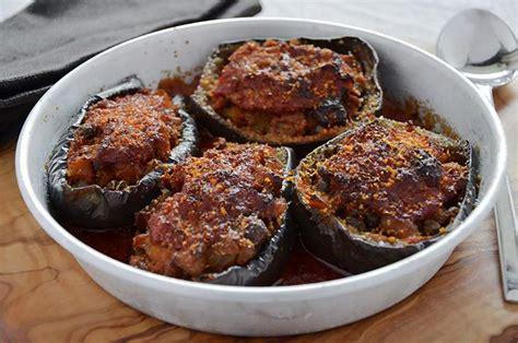 ricette cucina imperfetta ricetta melanzane ripiene le ricette della cucina imperfetta