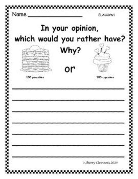 grade writing activities the best worksheets image