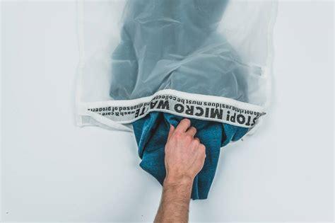 modele lettre degrevement fuite eau guppyfriend sac lavage reponse conso