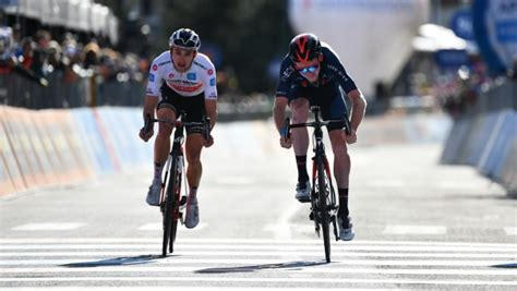 Giro d'Italia: Geoghegan Hart and Hindley face trial of ...