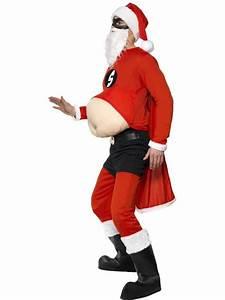 Tenue De Pere Noel : tenue super p re no l deguisement adulte no l le ~ Farleysfitness.com Idées de Décoration