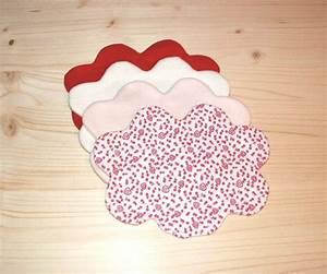 Création Avec Tissus : hello hello lo cr ation en tissus avec du coup de coeur dedans dans la bulle de plume ~ Nature-et-papiers.com Idées de Décoration