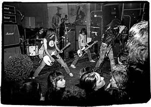 The Ramones - Taringa!