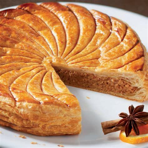 herve cuisine galette des rois recette galette des rois au d 39 épices cuisine