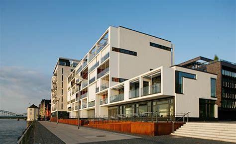 Wohnung Mieten Köln Rheinauhafen by K 246 Ln Rheinauhafen
