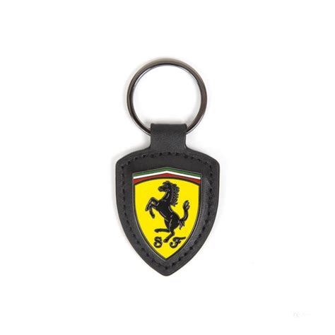 However, ongoing disruption and delay arising from the coronavirus pandemic may continue to force changes, postponements and cancellations at short notice. Breloczek skórzany Logo Scuderia Ferrari 2020 | Gadżety ...