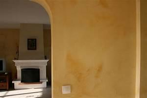Mur A La Chaux : mur a la chaux resine de protection pour peinture ~ Premium-room.com Idées de Décoration