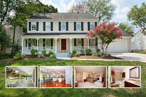 Houses Houses For Sale Homes For Sale Manassas Va 20109 10167 Woodbury Drive
