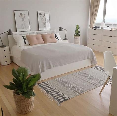 beautiful minimalist bedroom design ideas  decorathing