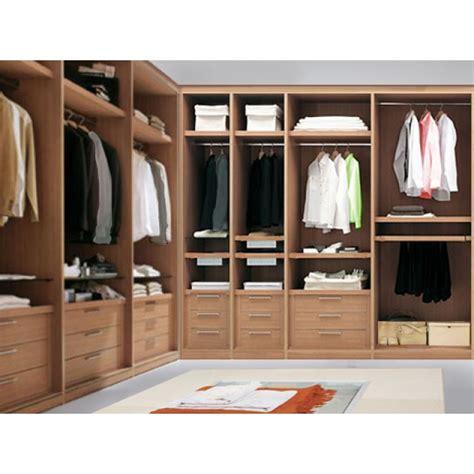 acquista custom made walk in closet
