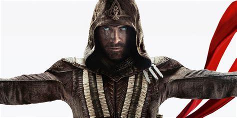 Assassin's creed est un film réalisé par justin kurzel avec michael fassbender, marion cotillard. What The Assassin's Creed Movie Finally Got Right