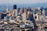 San Francisco Tourism   San Francisco Attractions: San ...