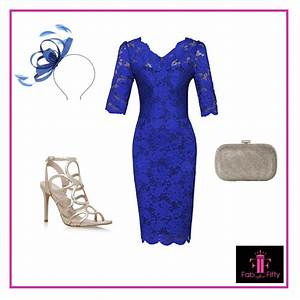 style over 50 cobalt blue dress with sleeves for a With dresses for over 50 wedding guests